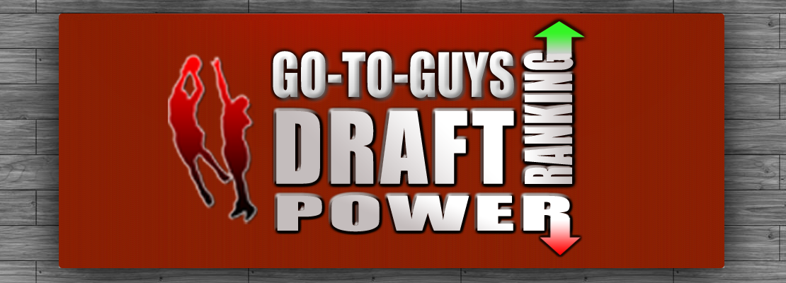 draft powerranking2014