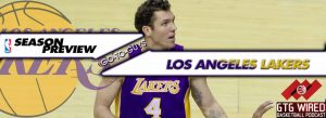 NBA Previews 16/17: Los Angeles Lakers