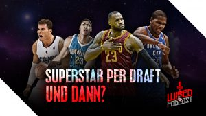 Superstar-Talent per Draft – und dann?