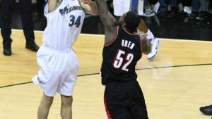 Retroscouting: Greg Oden