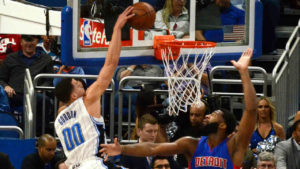 Aaron Gordon – Highflyer oder neuer Star?