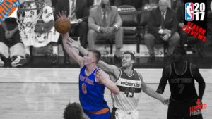 New York Knicks | NBA Previews 2017-18