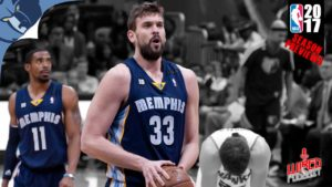 Memphis Grizzlies | NBA Previews 2017-18