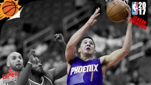Phoenix Suns | NBA Previews 2017-18