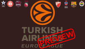 Euroleague-Preview: Teil 1 mit Joe Voigtmann