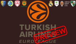 Euroleague Preview Teil 2 mit Tibor Pleiss