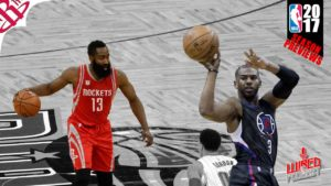 Houston Rockets | NBA Previews 2017-18