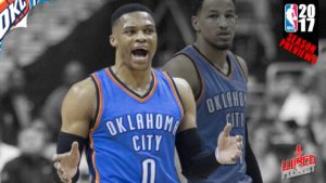 Oklahoma City Thunder | NBA Previews 2017-18