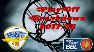 PlayOff Breakdown – EWE Baskets Oldenburg